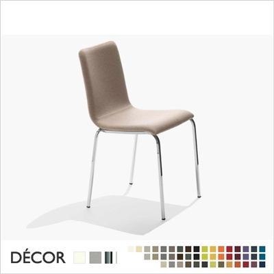 PASSEPARTOUT CHAIR, ECO LEATHER