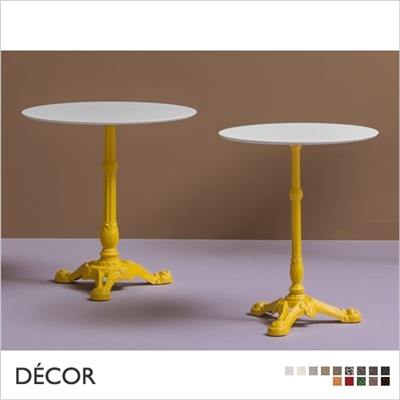 BISTRO TABLE BASE, 3 SIZES