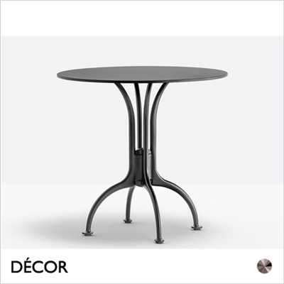 FLORENCE TABLE BASE, 4 LEGS