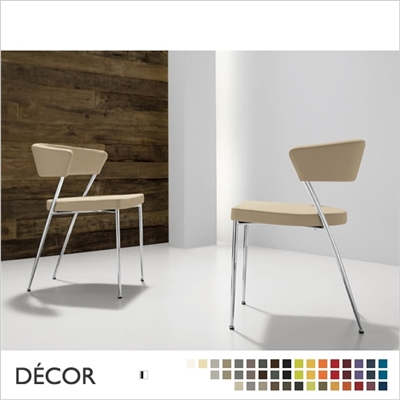PRINZ CHAIR, ECO LEATHER