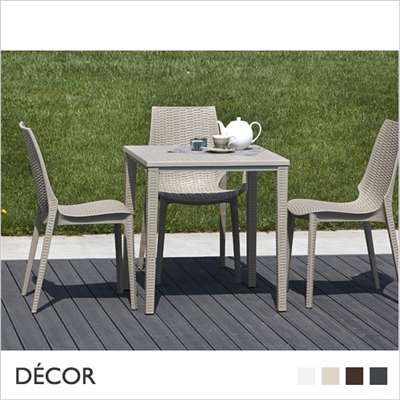 ORAZIO OUTDOOR TABLE