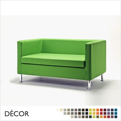 NINO SOFA, 2 SEATER