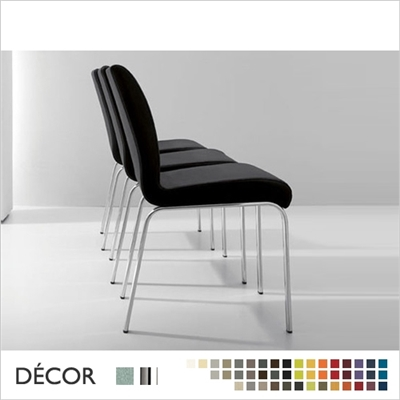 ASTONE CHAIR, ECO LEATHER
