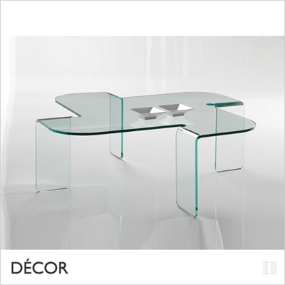 MARGHERITA COFFEE TABLE