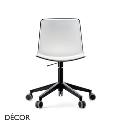 TWEET OFFICE CHAIR, BICOLOUR