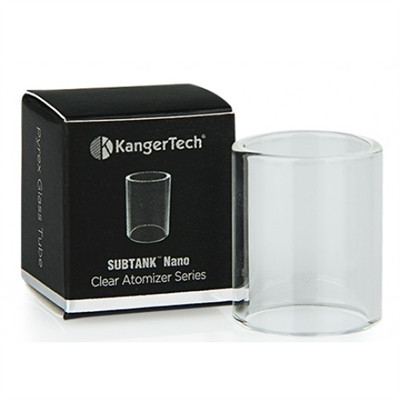 Kanger Subtank Nano Replacement Glass