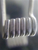 Vape Head Staggered Fused Clapton