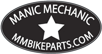 Manic Mechanic the best motorized bicycle parts