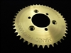 Authentic Manic Mechanic 40T sprocket w/ countersink holes