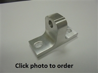 Mounting (T-bracket) Component for 8mm studs