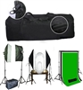 L Photography Equipment Zipper Bag for Light Stands Umbrellas & Accessories