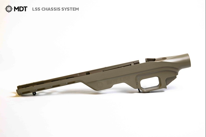 LSS Chassis System