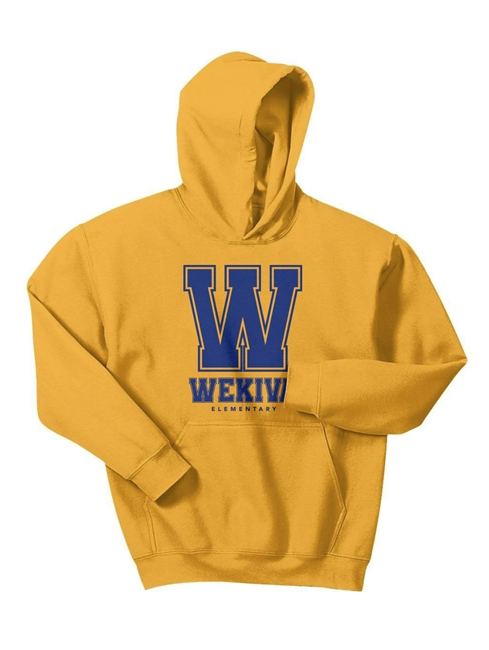 Wekiva Hooded Sweatshirt