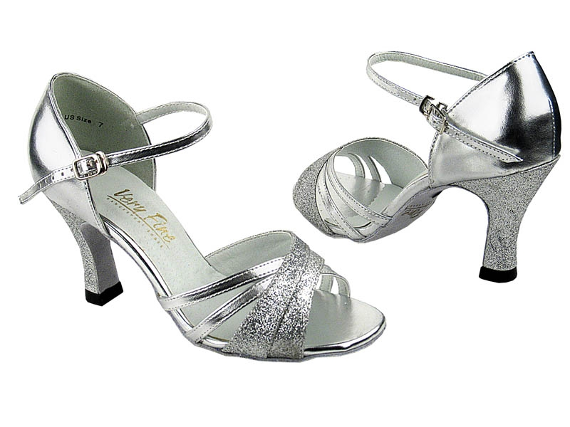 4bc19ac15 Very Fine Dance Shoes 6030. Ladies discount latin ballroom dance shoes.