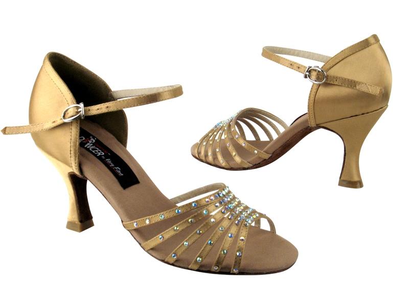 21f612007c Very Fine Ballroom Dance Shoes CD2803