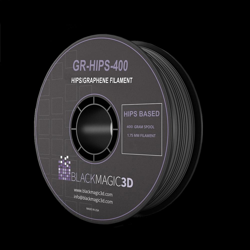 Graphene-HIPS Filament 400g
