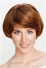 DREAM USA ELGIN MONOFILAMENT WIG