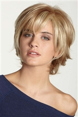 DREAM USA TAMPA MONOFILAMENT WIG
