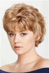 DREAM USA SPRING MONOFILAMENT WIG