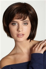 DREAM USA WESTPORT MONOFILAMENT WIG