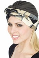 Diva Turban with Band
