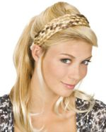 Mega Braided Headband
