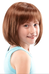 Shiloh Childrens Wig