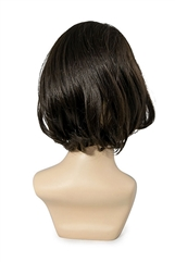 Human Hair Short Fall