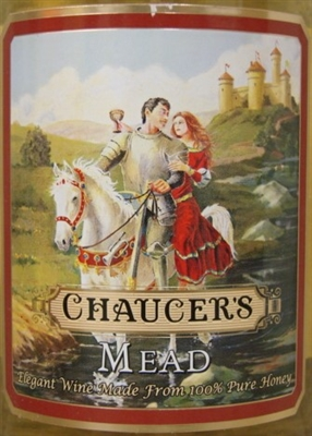 Chaucer's Mead 750 ml