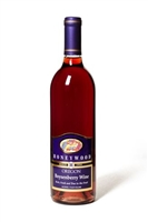 Honeywood Boysenberry 750 ml.