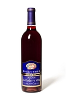 Honeywood  Marionberry Wine  750 ml.