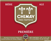 Chimay Premiere Red 11.2 oz (3 Pack)