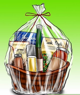 The Duet Gift Basket - No Alchohol