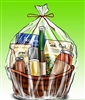 The Executive Gift Basket - No Alchohol