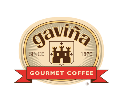 GAVINA GOURMET COFFEE - Pick Your Flavor - Whole Bean or Ground
