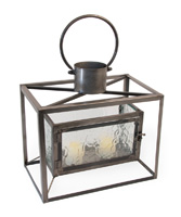 Boston Horizontal Lantern
