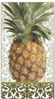 Exotic Pineapple Guest Towel