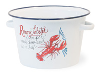 Lobster Bake Pot
