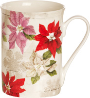 Sally Bone China Mug