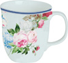Scarlett Bone China Country Mug light bl