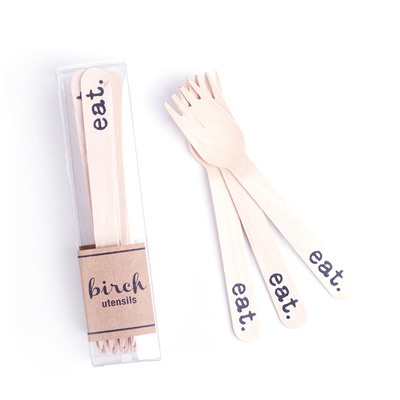 Eat Drink Host - Birch Forks eat.