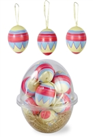 Egg Pods Set Cosmic (Set of 12)