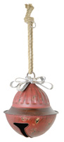 Holiday in the Rockies Rondo Bell Ornament