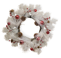 Winters Day Wreath