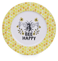 Charger Bee Happy
