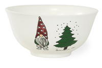 Gnome Gathering Bowl