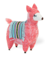 Lolly the Llama