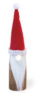 Abbott Large Santa Gnome