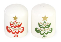 O Christmas Tree Salt & Pepper Set