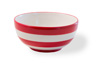 Americana Stars & Stripes Stripe Bowl